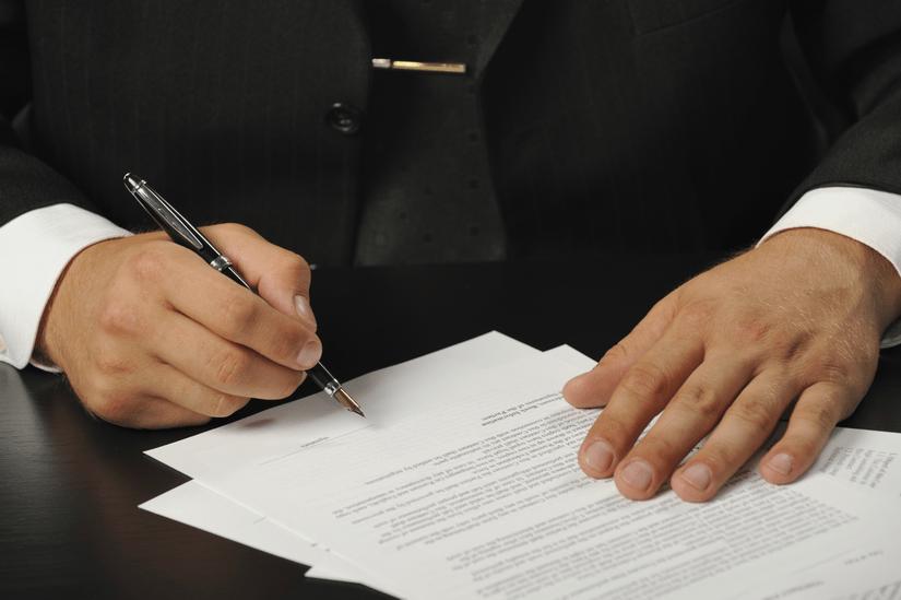 Bad Legal Writing