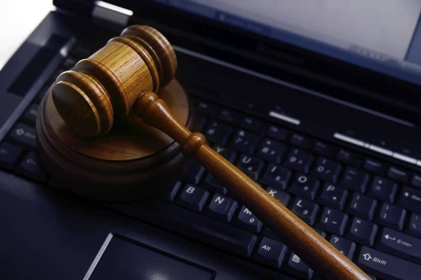 Legal document automation