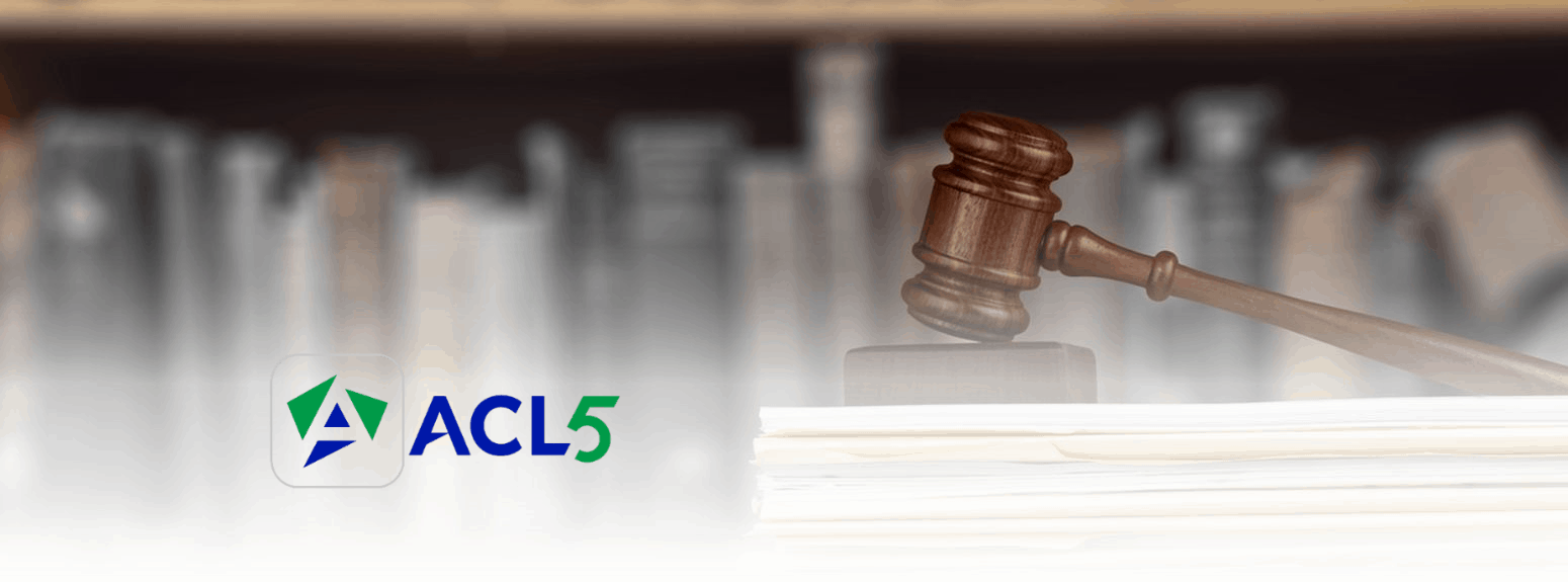 ACL: Litigation Made Easy! Automated Civil Litigation Software from