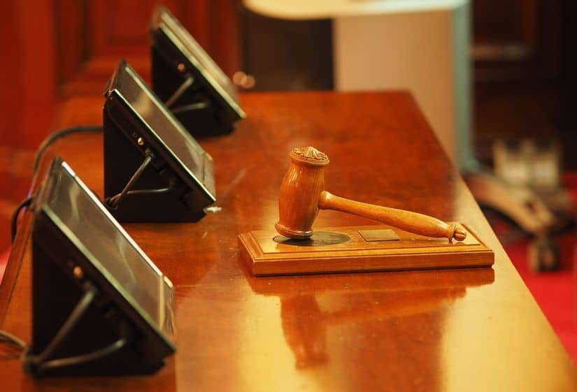 Tech Competence - Are Judges Keeping Up