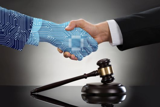 4 Top LegalTech Trends 2020