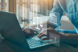 Legal Technology and The New Normal